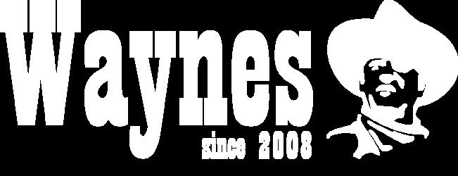 Waynes Buchs ZH
