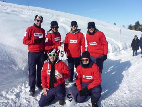 Badwannenrennen Stoos 2019