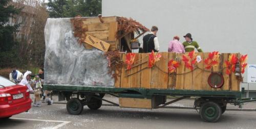 Fasnacht Ruemlang Umzug 2012 018