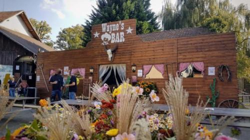 WaynesBar BuchserDorffest