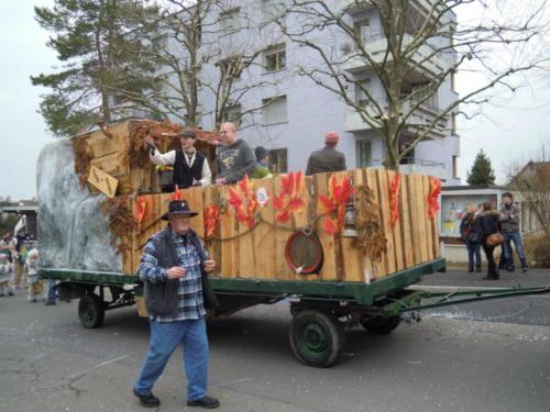 Fasnacht Rümlang 2012 024
