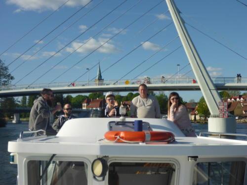 Hausboot Polen18 Manu (22)