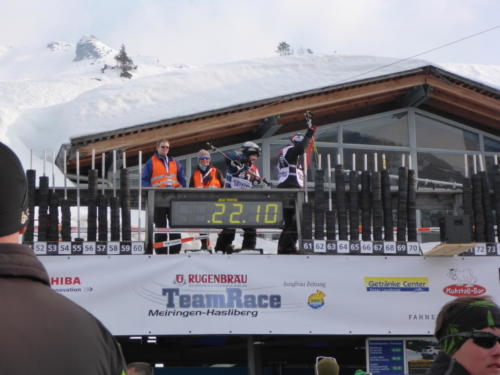 Rugenbräu Teamrace 2015